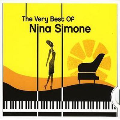 The Very Best Of Nina Simone Nina Simone Musicmagpie Store