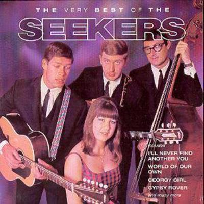 The Very Best Of The Seekers The Seekers Musicmagpie Store