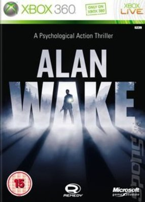 Compare prices for Alan Wake XBOX 360 Game