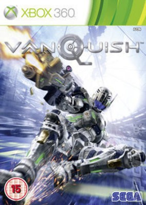 Compare Microsoft used Vanquish XBOX 360 Game in UK
