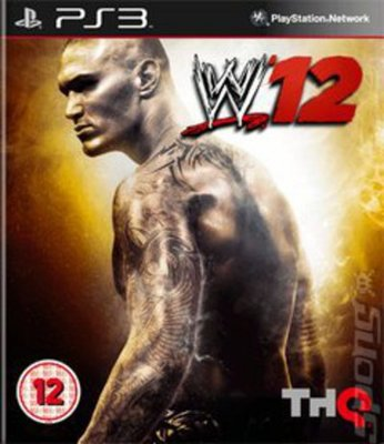 Compare Sony Computer Entertainment used WWE 12 PS3 Game in UK