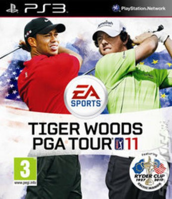 Compare Sony Computer Entertainment used Tiger Woods PGA TOUR 11 PS3 Game in UK
