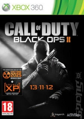 Compare prices for Call of Duty Black Ops II XBOX 360 Game