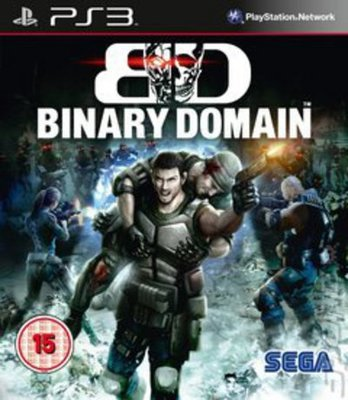 Compare Sony Computer Entertainment used Binary Domain PS3 Game in UK