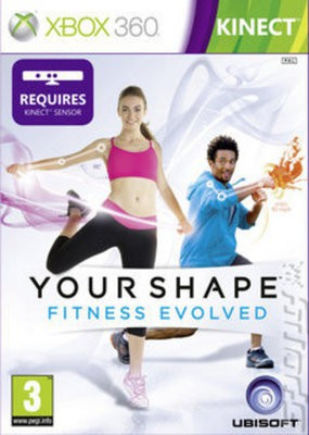 Compare Microsoft used Your Shape Fitness Evolved XBOX 360 Game in UK