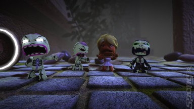 Compare Sony Computer Entertainment used LittleBigPlanet Game of the Year Edition PS3 Game in UK