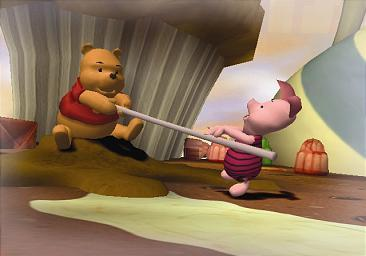 Piglet S Big Game Ps2 Playstation2 Musicmagpie Store