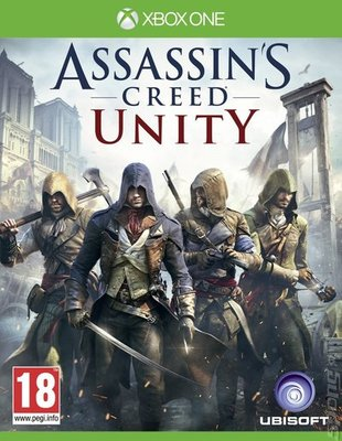 Compare prices for Assassins Creed Unity XBOX ONE Game