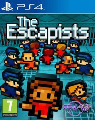 Compare Sony Computer Entertainment new The Escapists PS4 Game in UK