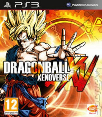 Compare Sony Computer Entertainment used Dragon Ball Xenoverse PS3 Game in UK