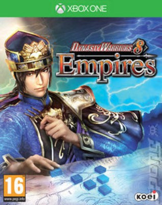 Compare Microsoft used Dynasty Warriors 8 Empires XBOX ONE Game in UK