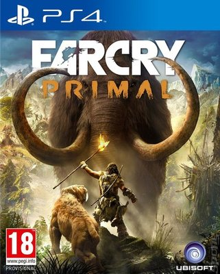 Compare Sony Computer Entertainment new Far Cry Primal PS4 Game in UK