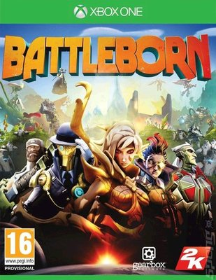 Compare prices for Battleborn XBOX ONE Game