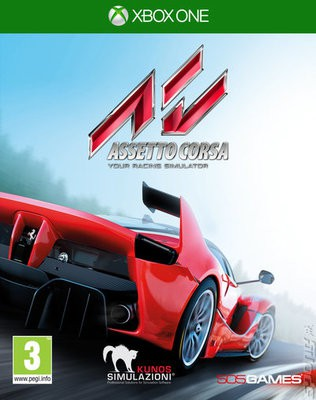 Compare prices for Assetto Corsa XBOX ONE Game