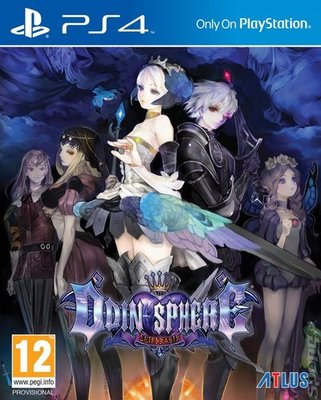 Compare Sony Computer Entertainment new Odin Sphere Leifthrasir PS4 Game in UK