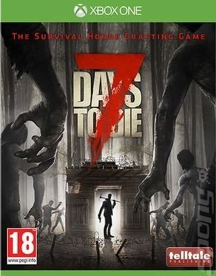 Compare prices for 7 Days to Die XBOX ONE Game