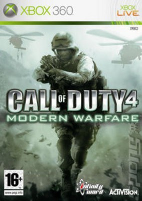 Compare prices for Call of Duty 4 Modern Warfare XBOX 360 Game