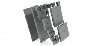 Modular Phone