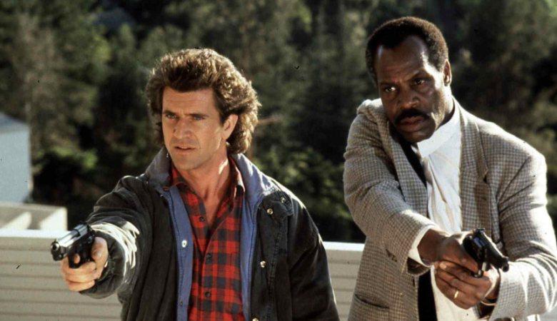Riggs and Murtaugh