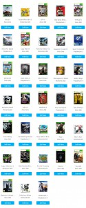 Games for Blog