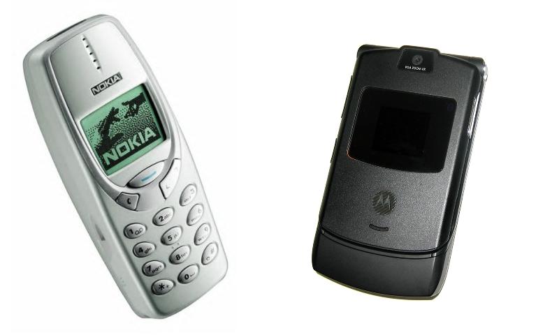 Feat Phones