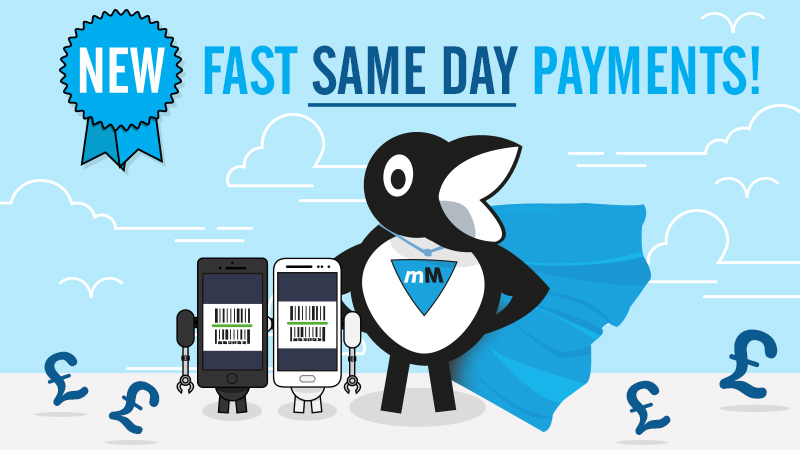 Faster Payments blog image