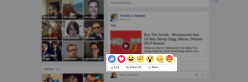 FB emoticons