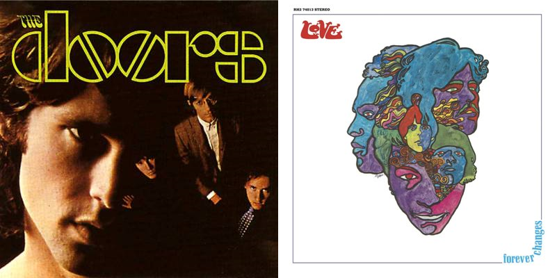 The Doors & Forever Changes